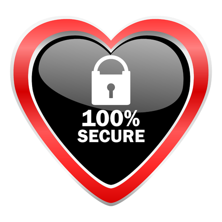secure icon: secure icon