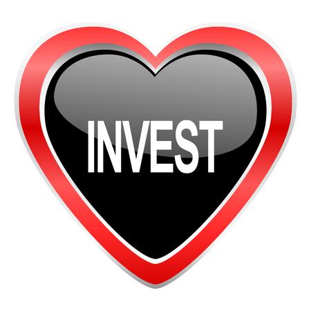 holiday profits: invest icon