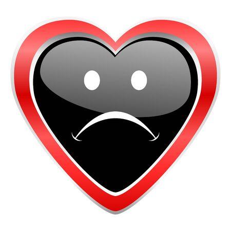 cry icon photo