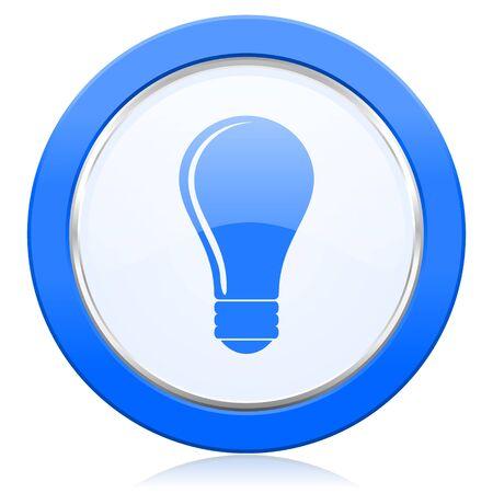 bulb icon: bulb icon idea sign