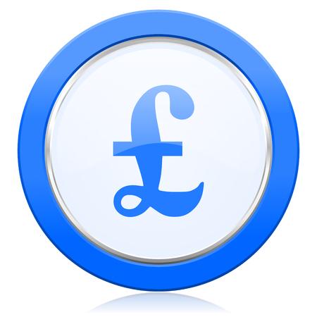pound icon photo
