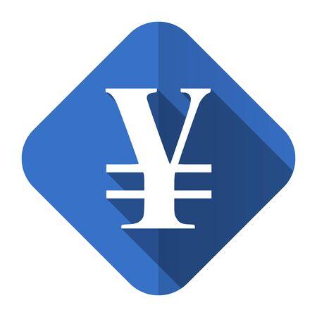 yen: yen flat icon