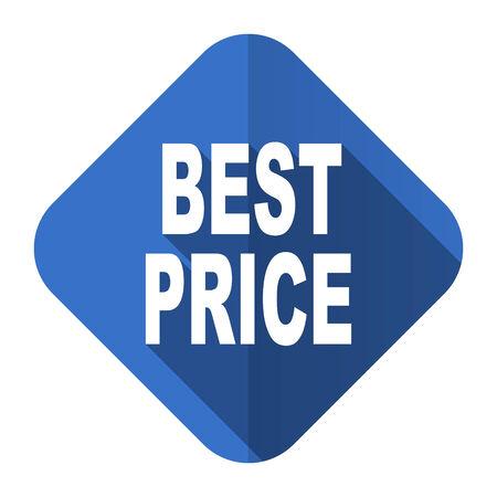 best price: best price flat icon