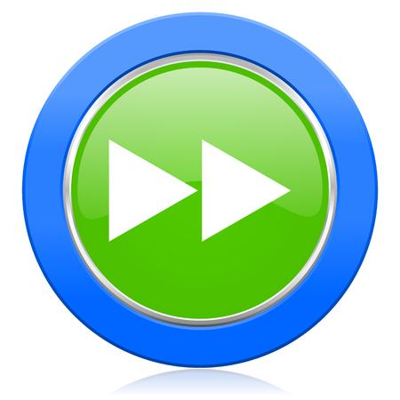 rewind icon photo