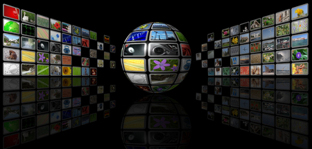 vod: multimedia sphere