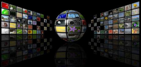 vod: multimedia sphere