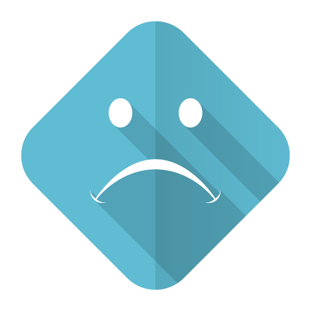 cry: cry flat icon