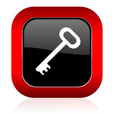 key icon secure symbol photo