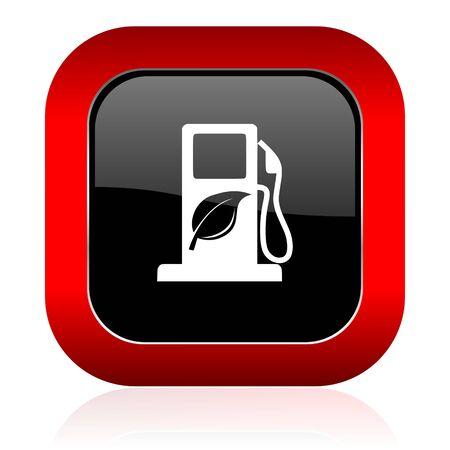 bio fuel: biofuel icon bio fuel sign Stock Photo