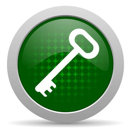 secure: key icon secure symbol Stock Photo