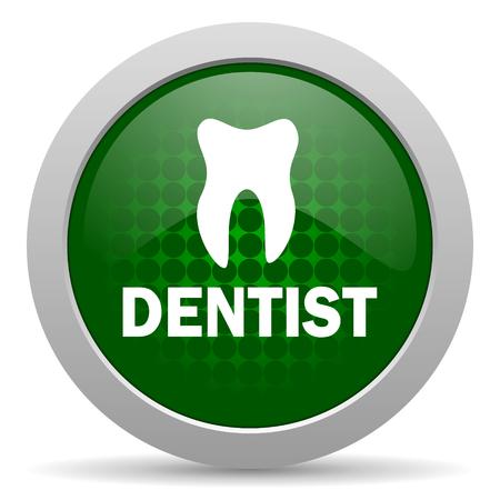 dentist icon photo