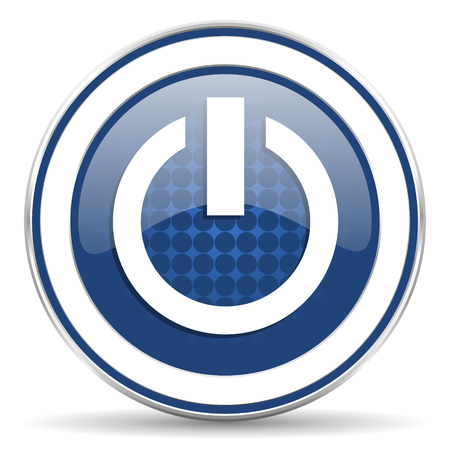 accept icon: accept icon, check sign Stock Photo