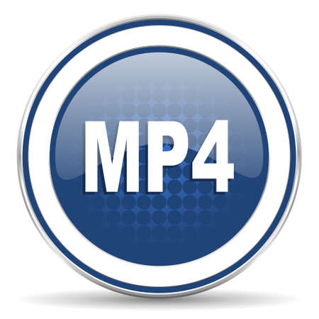 oryginal: mp4 icon