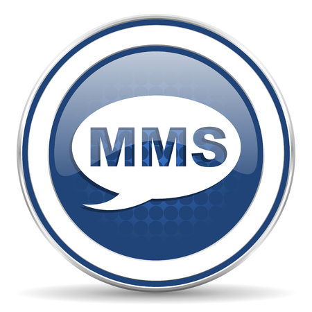 mms icon: mms icon, message sign