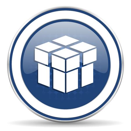 box icon: box icon