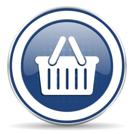 shopping cart icon: cart icon, shopping cart symbol
