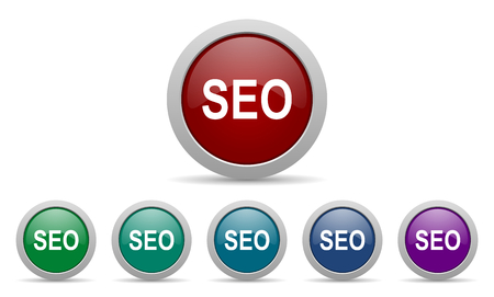 seo icon photo