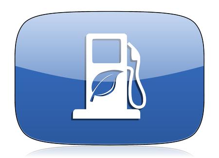 canola: biofuel icon bio fuel sign Stock Photo