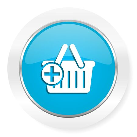 shopping cart icon: cart icon shopping cart symbol