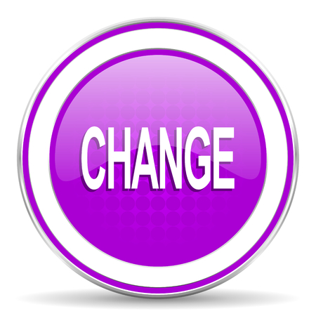 better icon: change violet icon