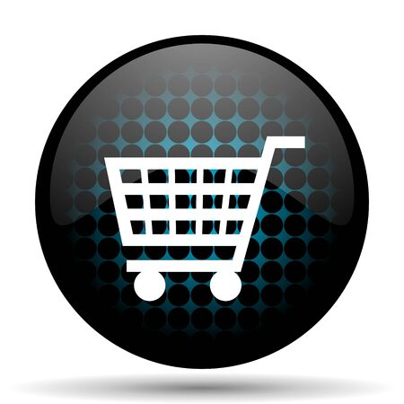 cart icon: cart icon shop sign
