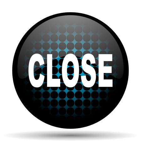 close icon Stock Photo