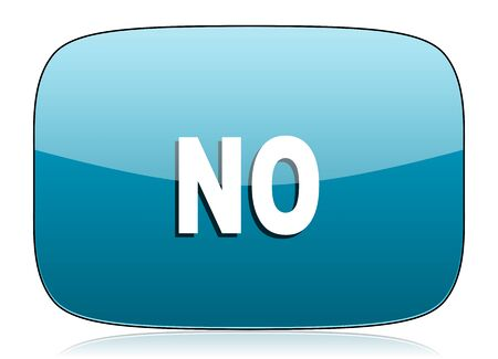negate: no icon