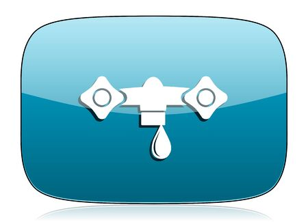 hydraulics: water icon hydraulics sign