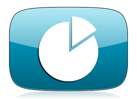 chart icon photo