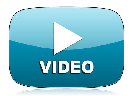 video icon photo