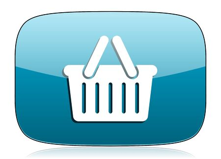 shopping cart icon: cart icon shopping cart symbol