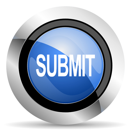 submit: submit icon