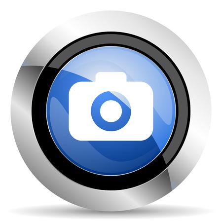 photo camera: macchina fotografica icona photography segno