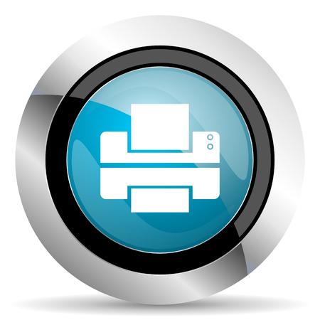 printer icon: printer icon print sign