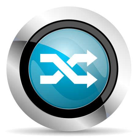 pushbuttons: aleatory icon