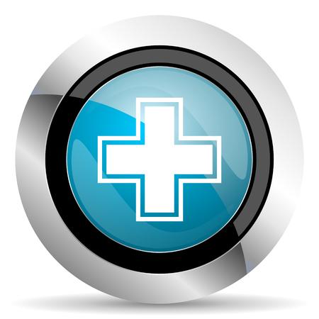 pharmacy icon: pharmacy icon Stock Photo
