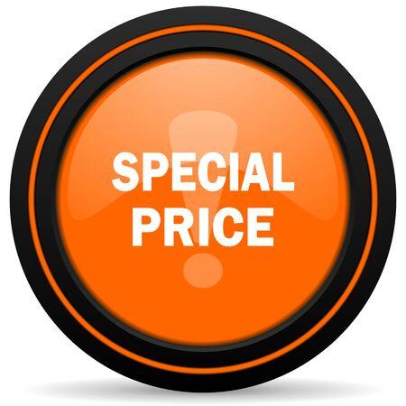 special price: special price orange icon