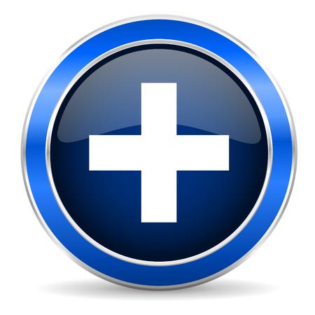 plus icon: plus icon cross sign