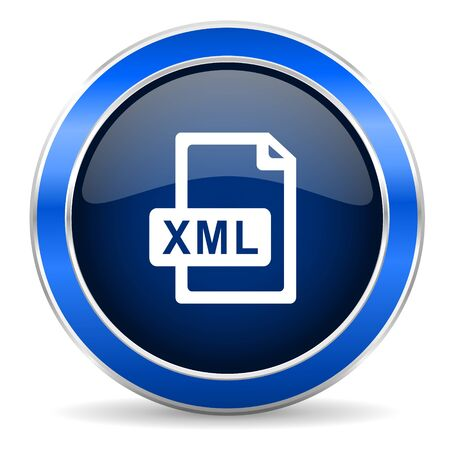 xml: xml file icon