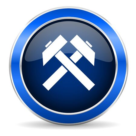 mine data: mining icon