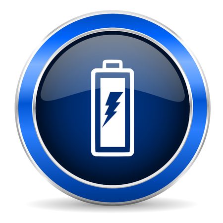 battery icon: battery icon power sign