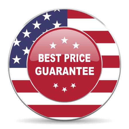 best price: best price guarantee icon