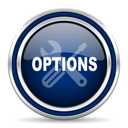 options: options icon
