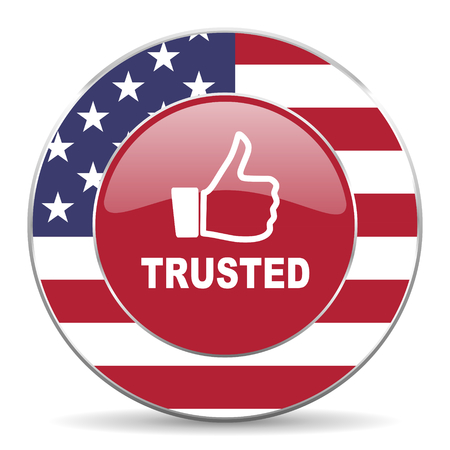 trusted: trusted icon