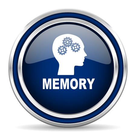 memory: memory icon