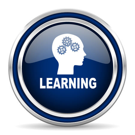 learning icon: learning icon