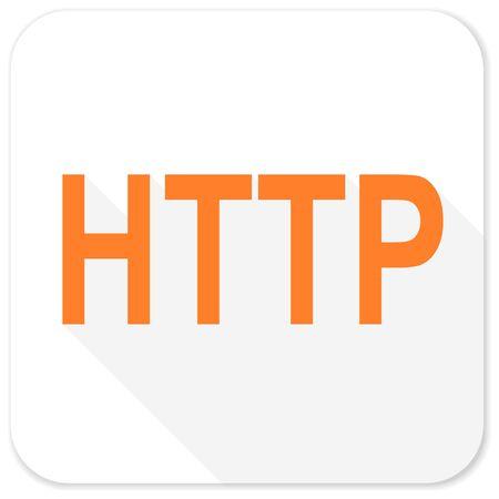 http: http flat icon