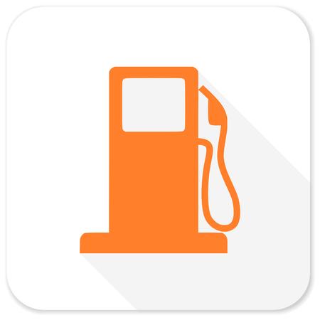 petrol: petrol flat icon