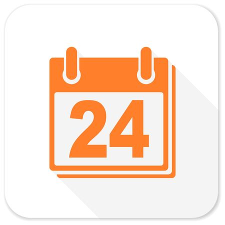 event planner: calendar flat icon