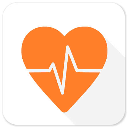 pulse: pulse flat icon